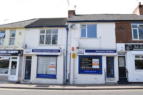 Property to rent - Clipstone Road West, Forest Town