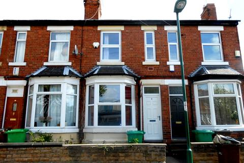 2 bedroom terraced house to rent - Wallis Street, Old Basford, Nottingham NG6
