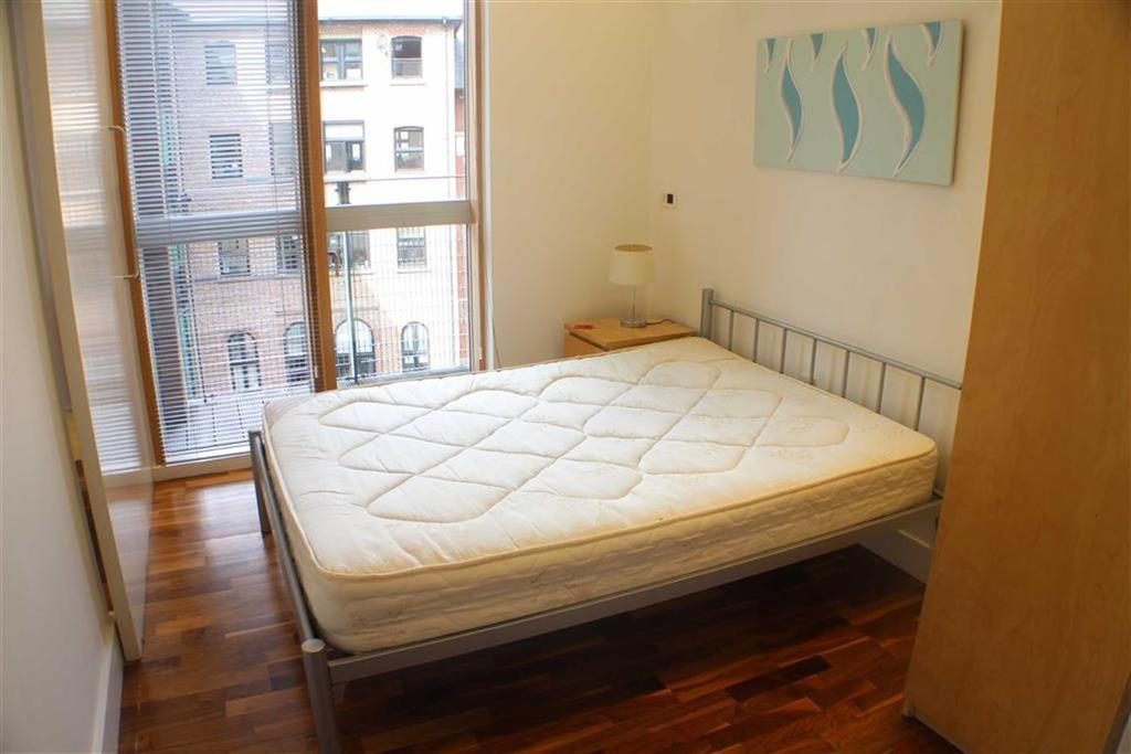 1 Bedroom Flat for sale in Hacienda, 11 Whitworth Street West, Manchester