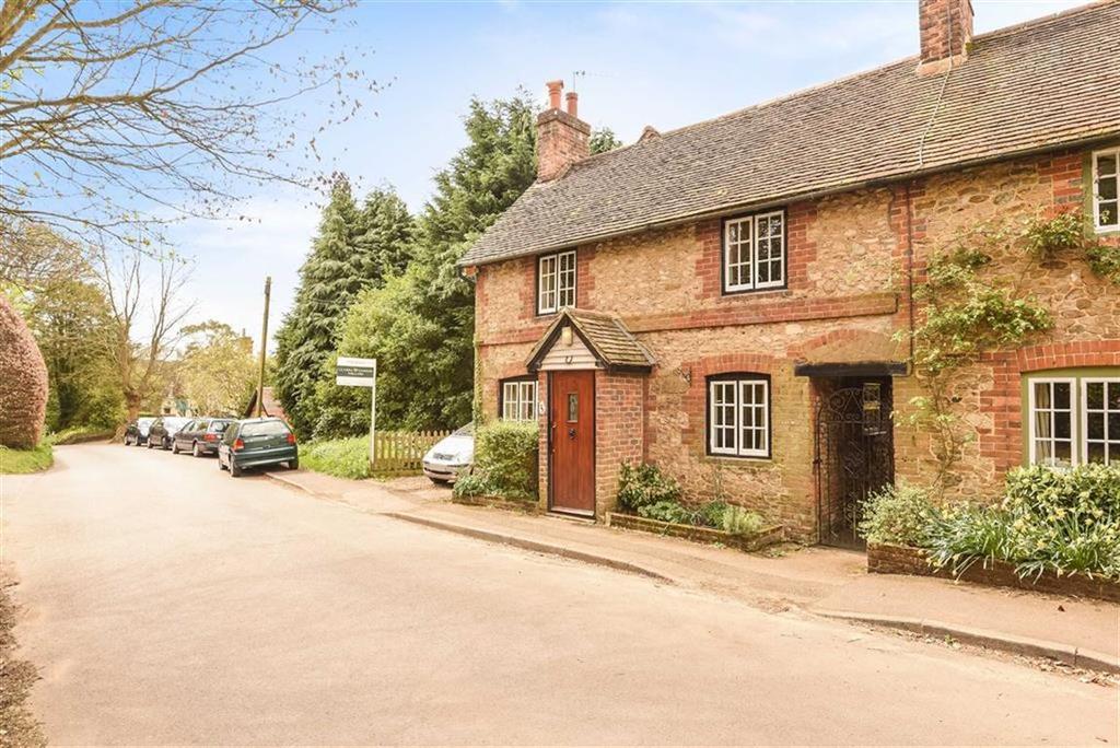 3 Bedrooms Semi Detached House for sale in Hoe Lane, Peaslake, GU5