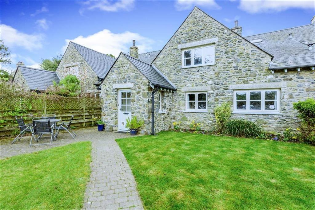 5 Bedrooms Barn Conversion Character Property for sale in Dovestone Cottage, Old Hutton, Kendal, Cumbria