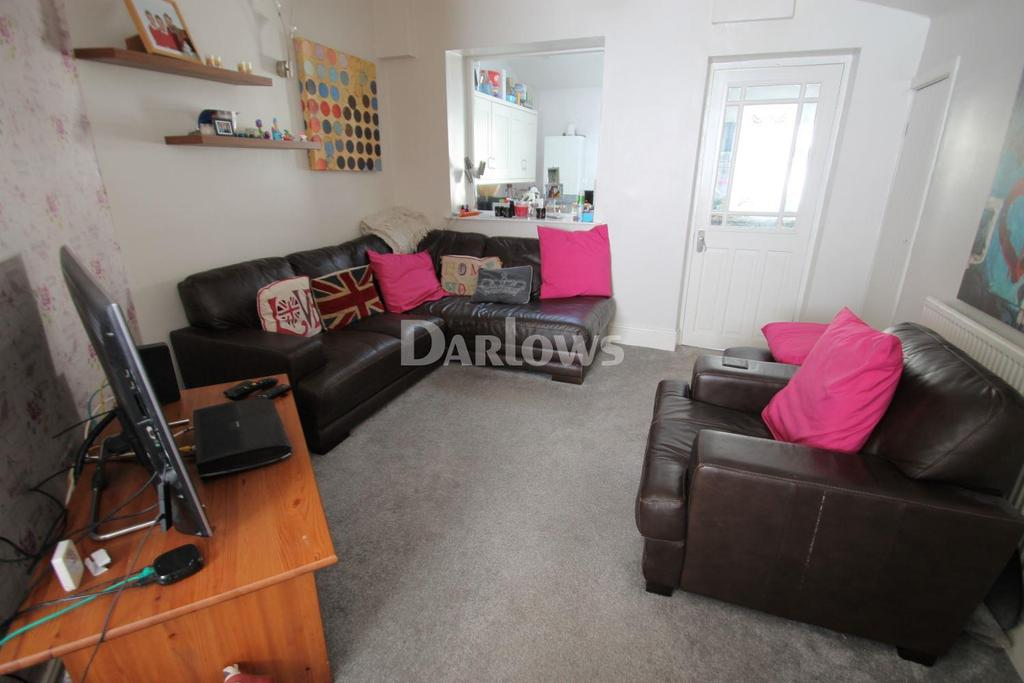 2 Bedrooms Terraced House for sale in Machen Street, Grangetown