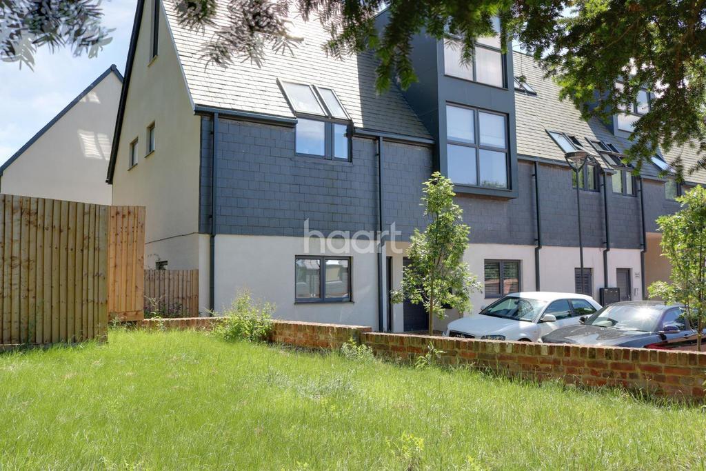 1 Bedroom Flat for sale in Uxbridge