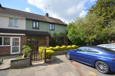 3 bedroom semi-detached house to rent - Essex Avenue, Chelmsford, Essex, CM1