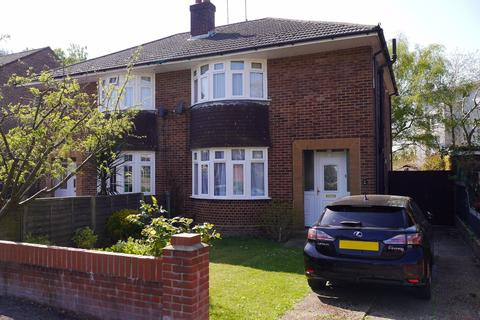 3 bedroom semi-detached house for sale - Hinton Crescent, Southampton