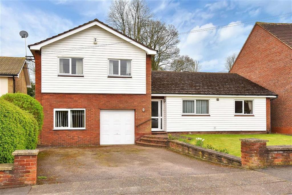 4 Bedrooms Detached House for sale in St Johns Road, Lincoln, Lincolnshire