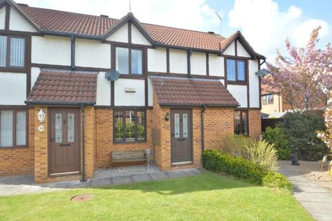 2 bedroom terraced house to rent - Wisteria Way, Howdale Road, Hull
