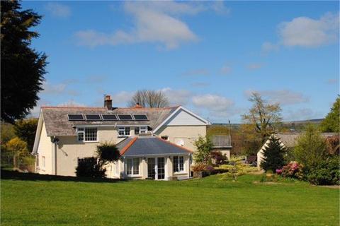 Farm for sale - Brynmeini, Hermon, Glogue, Pembrokeshire