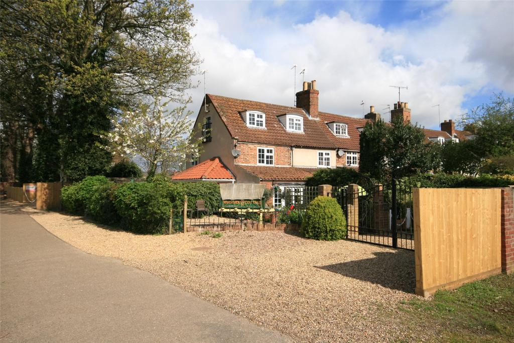 2 Bedrooms House for sale in Witham Bank, Boston, PE21