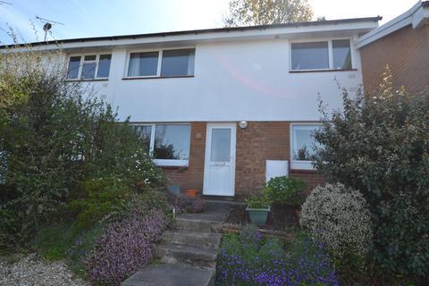 2 bedroom terraced house for sale - Windsor Road, Barnstaple