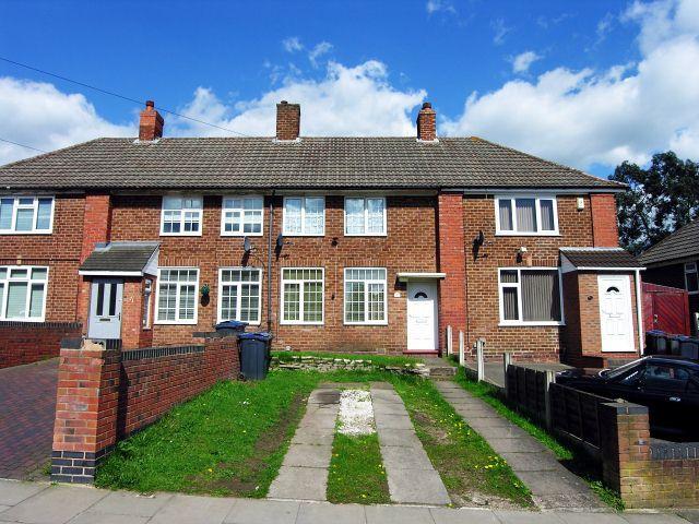 3 Bedrooms Terraced House for sale in Copthorne Road,Kingstanding,Birmingham
