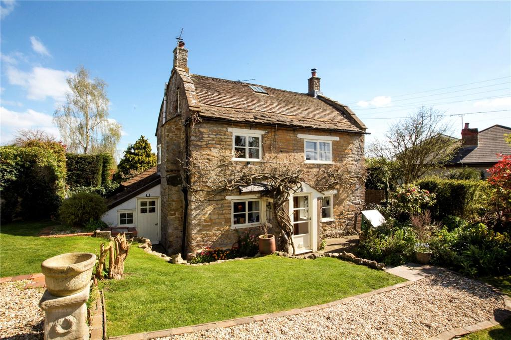 3 Bedrooms Semi Detached House for sale in Chedington Lane, Mosterton, Beaminster, Dorset