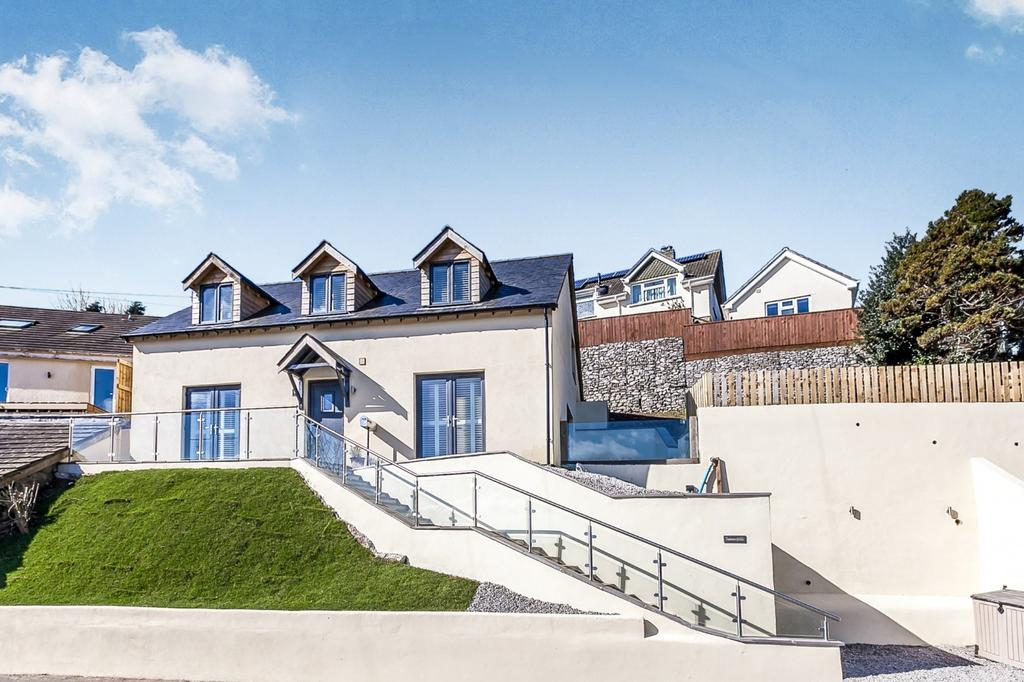 Kingsbridge devon 4 bed detached house 1 295 pcm 299 pw for Kingsbridge house
