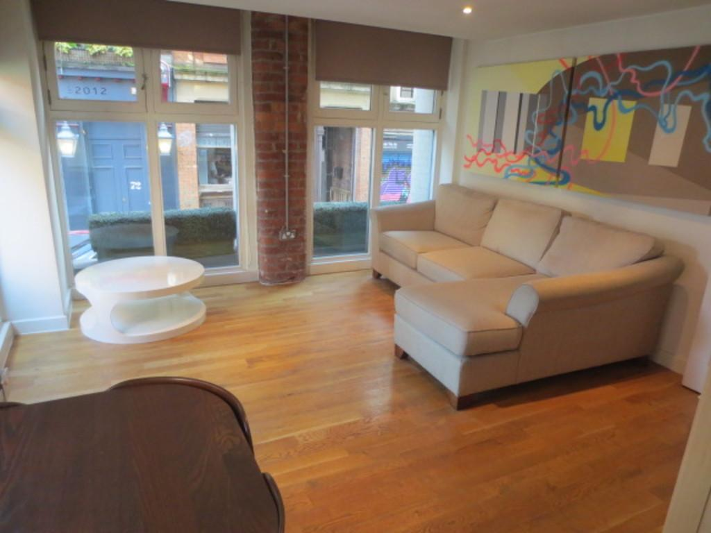 2 Bedrooms Apartment Flat for sale in Tib Street, Manchester