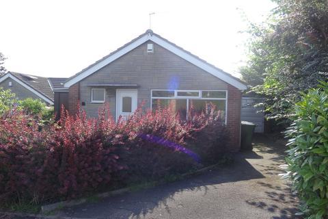 3 bedroom detached bungalow for sale - Holt Green - Holt Park