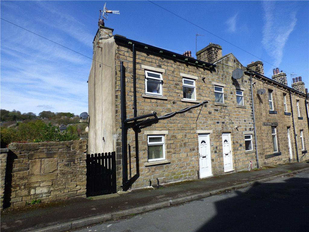 2 Bedrooms Unique Property for sale in Prince Street, Haworth, Keighley, West Yorkshire
