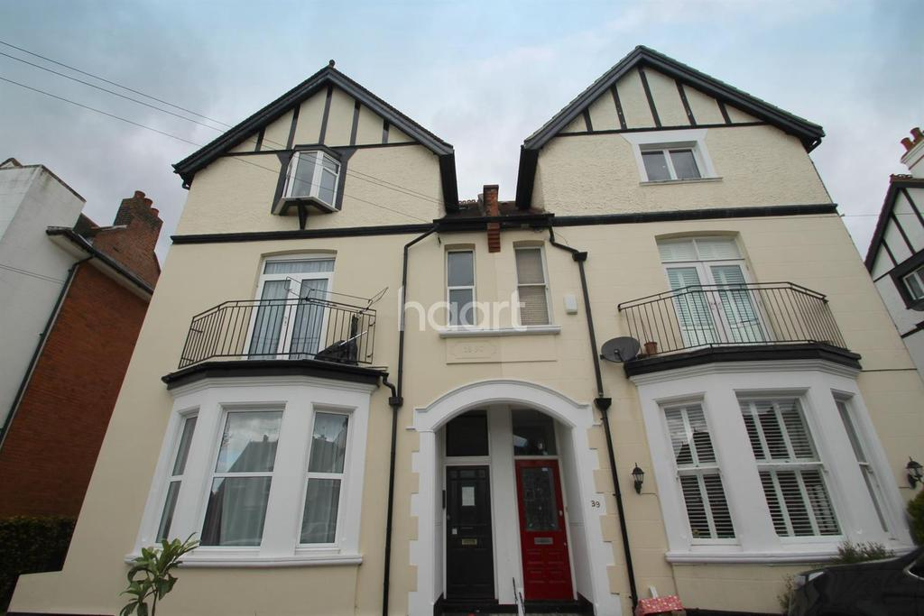 1 Bedroom Flat for sale in Preston Road