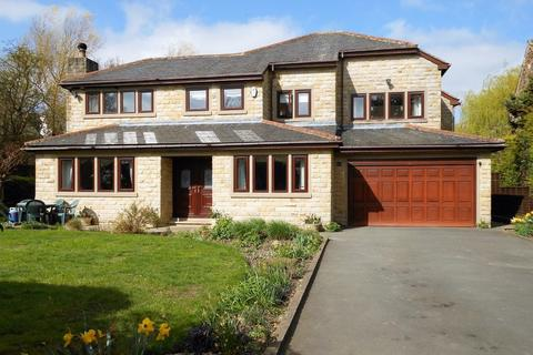 5 bedroom detached house for sale - St Helens Lane, Adel