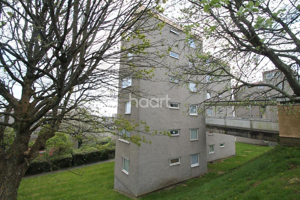 2 Bedrooms Flat for sale in Savage Road, Plymouth