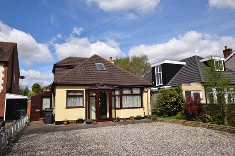 4 bedroom detached bungalow for sale - Scribers Lane, Hall Green