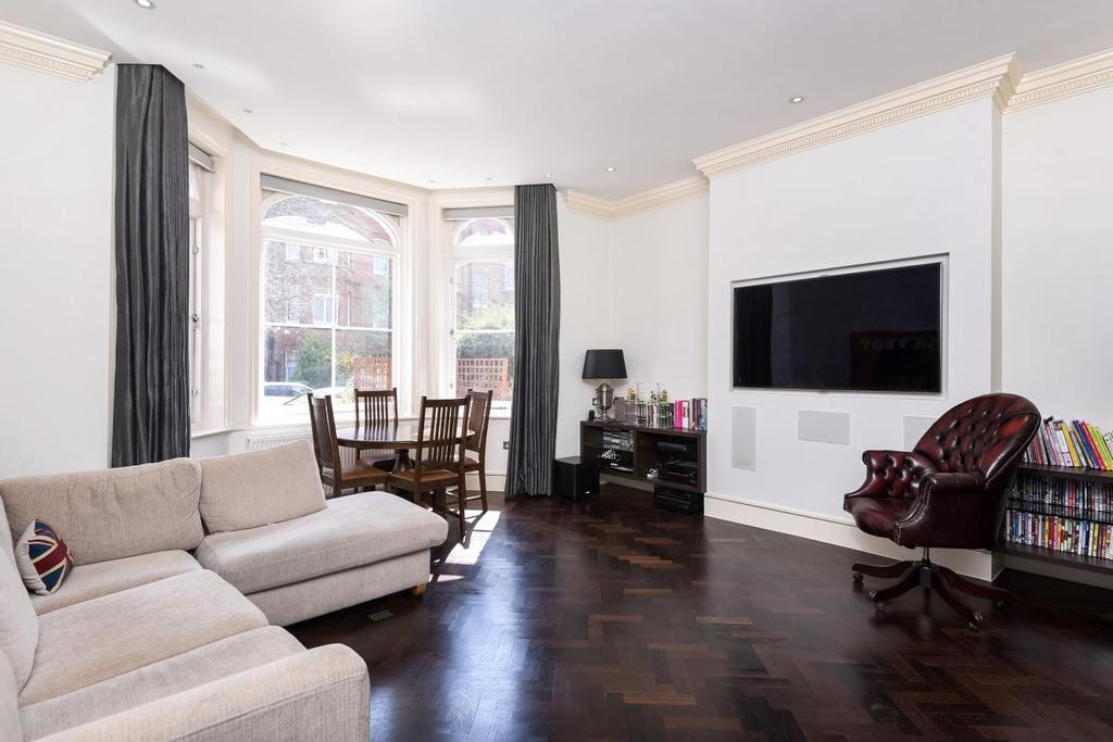 1 Bedroom Flat for sale in Compayne Gardens, South Hampstead, NW6