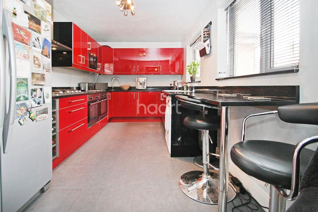 4 Bedrooms End Of Terrace House for sale in Fieldhouse Close, South Woodford, E18