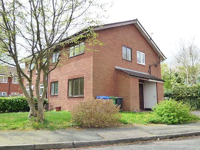 1 Bedroom House for sale in Mccarthy Close, Birchwood, Warrington