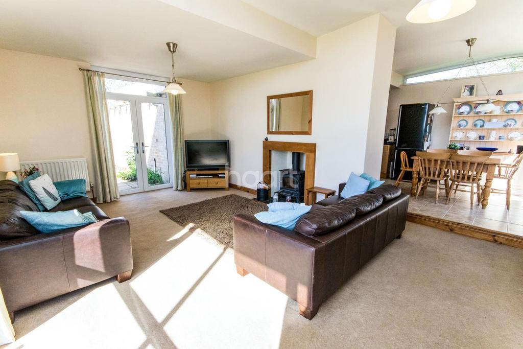 3 Bedrooms Detached House for sale in Cotgarth Lane, Willingham by Stow