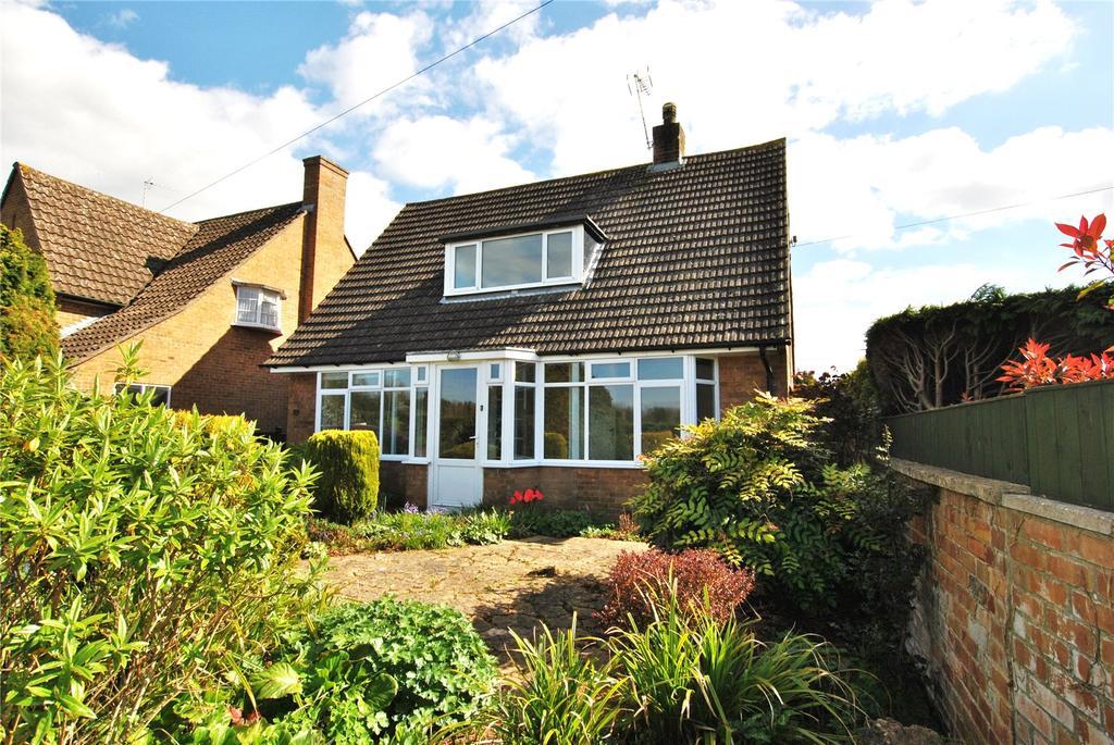 3 Bedrooms Bungalow for sale in Corkscrew Lane, Taunton, Somerset, TA2