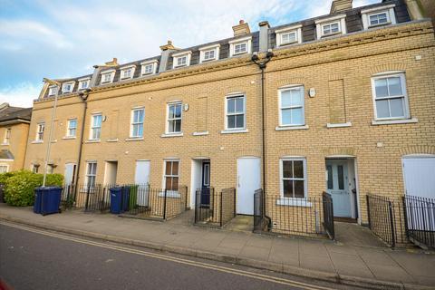 3 bedroom terraced house for sale - St. Matthews Gardens, Cambridge