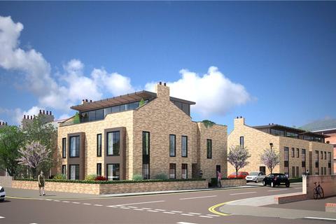 1 bedroom apartment for sale - Milton Road, Cambridge, CB4