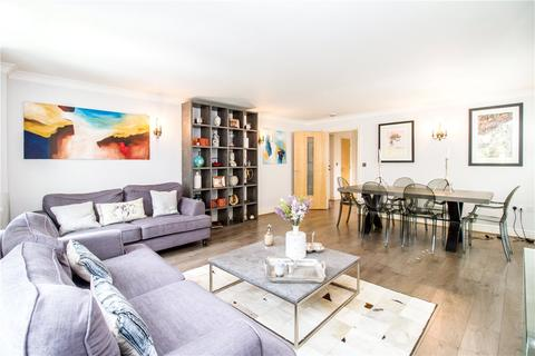 3 bedroom apartment to rent - Banbury Road, Oxford, Oxfordshire, OX2
