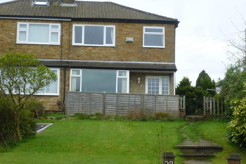 3 bedroom semi-detached house to rent - Pasture Lane, Clayton