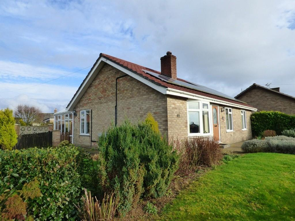 3 Bedrooms Detached Bungalow for sale in Poppys Lane, Pulham St. Mary