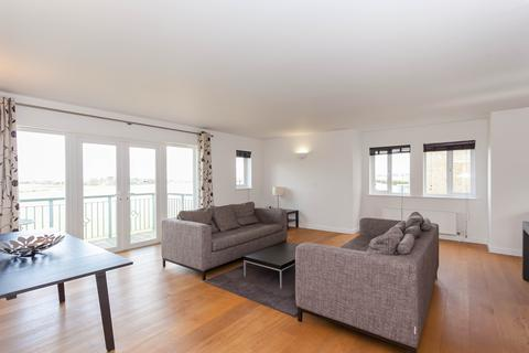 2 bedroom flat to rent - The Meadows, Banbury Road, Summertown