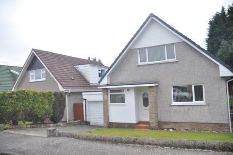 3 bedroom detached house to rent - Glenfarg Crescent, Bearsden, East Dunbartonshire, G61 2AN