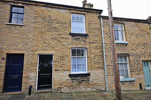 2 bedroom terraced house to rent - Mary Street, Saltaire