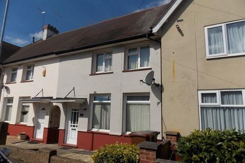 3 bedroom terraced house to rent - Kenmuir Crescent, Kingsley ,Northampton
