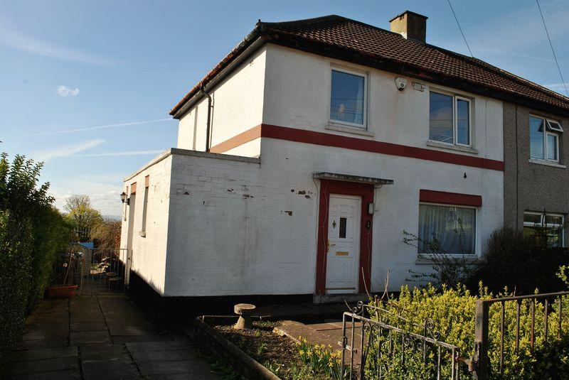 3 Bedrooms Semi Detached House for sale in Saxton Avenue, Buttershaw, BD6 3SW