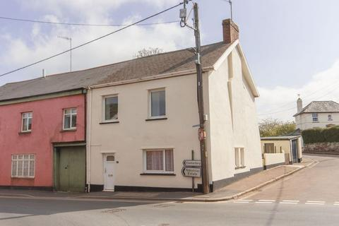 3 bedroom end of terrace house for sale - Mill Street, Crediton
