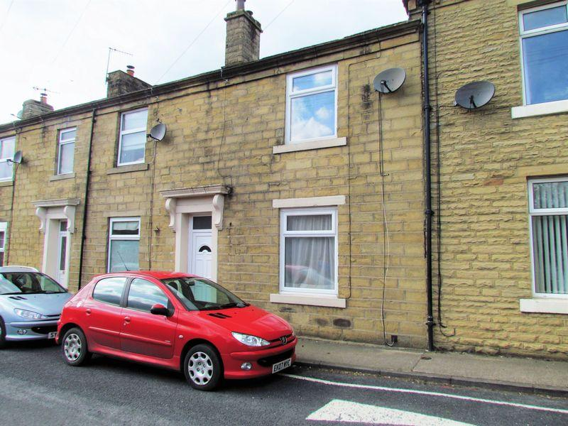 3 Bedrooms Terraced House for sale in Tweedy Street, Wilsden