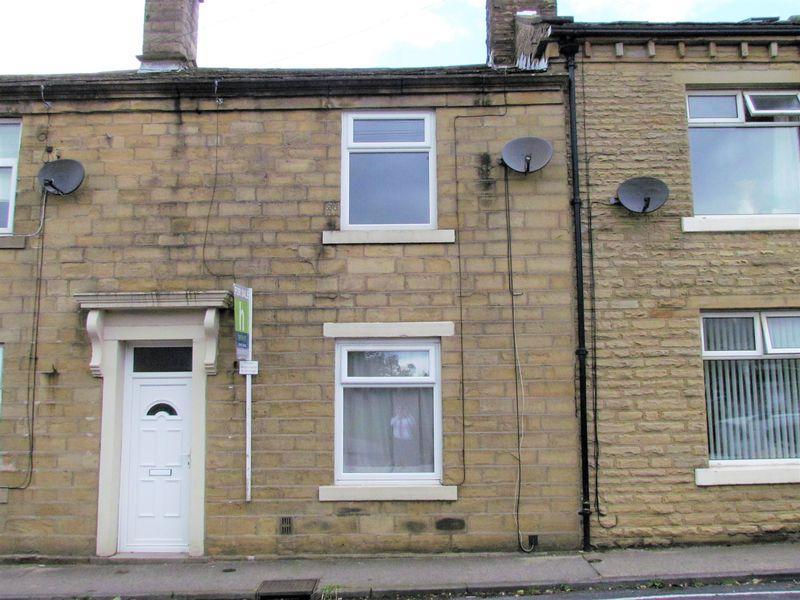 3 Bedrooms Terraced House for sale in Tweedy Street, Wilsden