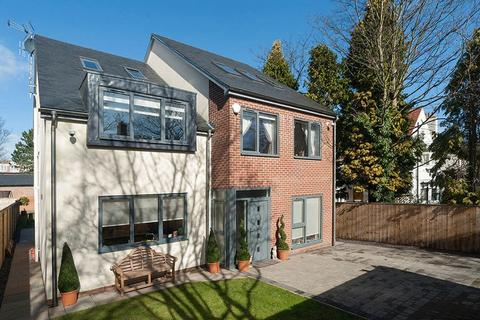 6 bedroom detached house for sale - 78 The Drive, Gosforth