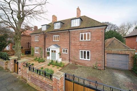 6 bedroom detached house for sale - Jesmond