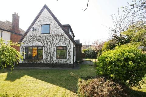 New Homes Poulton