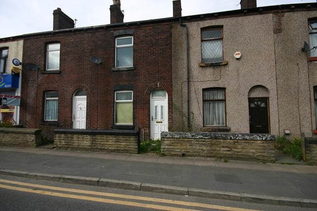 2 Bedrooms Terraced House for sale in Plodder Lane, Farnworth, BL4
