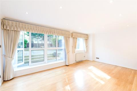 4 bedroom terraced house to rent - Loudoun Road, St. John's Wood, London, NW8