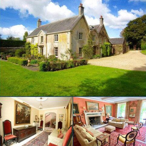 10 bedroom detached house for sale - Langton Long, Blandford Forum, Dorset, DT11