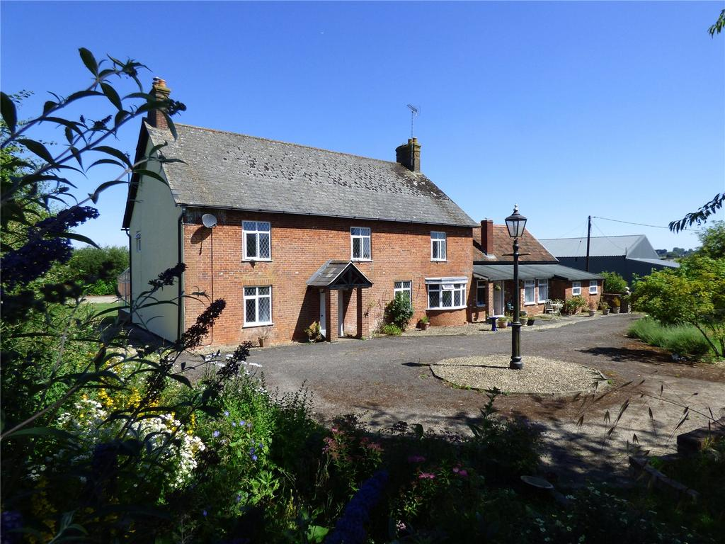 5 Bedrooms Equestrian Facility Character Property for sale in Vastern, Royal Wootton Bassett, Swindon, Wiltshire, SN4