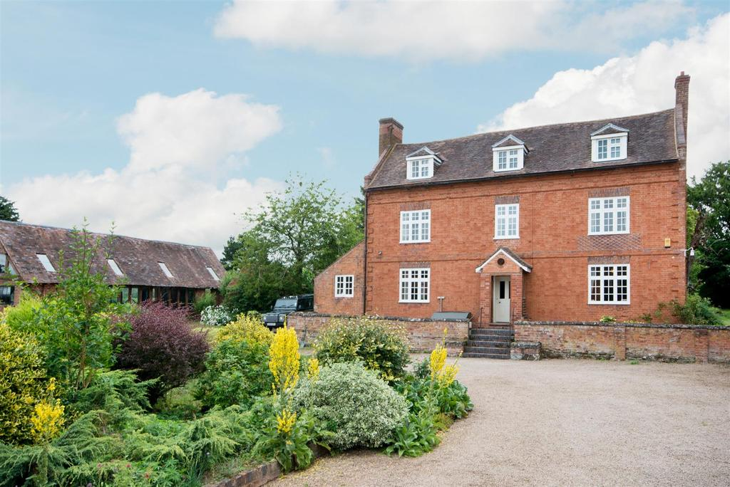 8 Bedrooms Country House Character Property for sale in Knighton, Alcester
